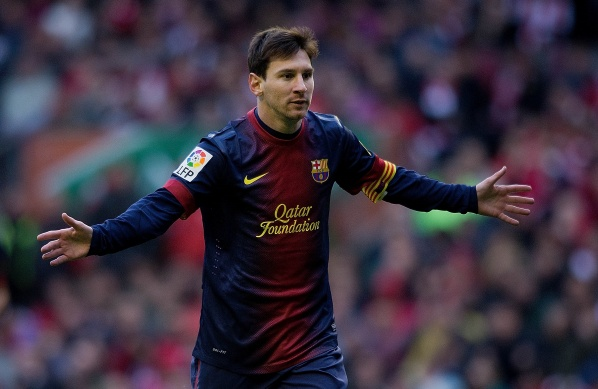 Messi investigated for tax evasion for three more years