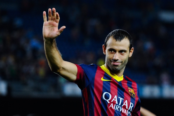 Mascherano with a clear advice to Messi: Be an egoist