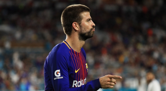 Pique: 'Messi loves Barcelona more than anyone else!'