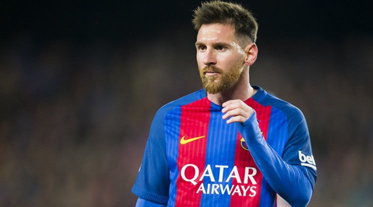 'Onda Cero': 'Messi will leave Barcelona as a free agent!'