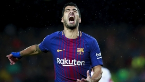 Luis Suarez: Coutinho wants to make a step forward