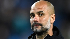 Guardiola:From Spain, they will never look for me as a coach