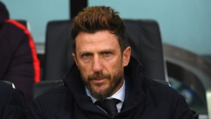 Di Francesco:Absurd game!