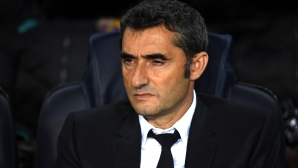 Valverde: We were in the toughest group, but qualified earlier